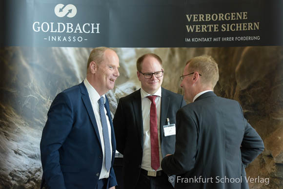 Frankfurt School Verlag Konferenz Npl Forum 2018